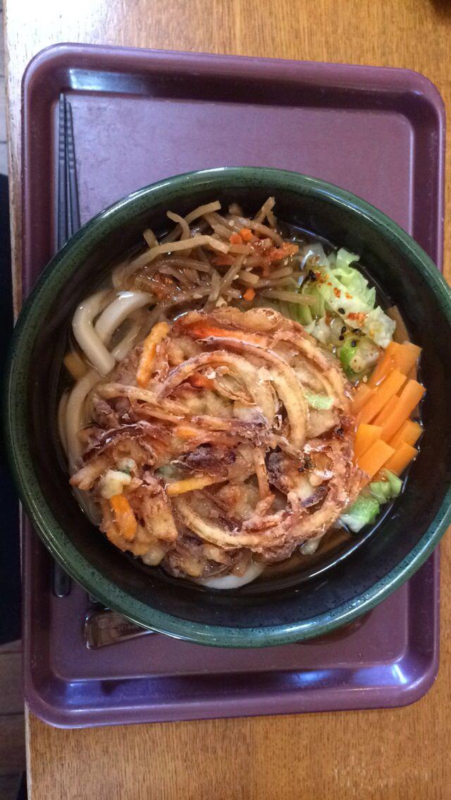 japan noodle  #foodporn#japan#trip BeatitudeGratitude.blogspot.com