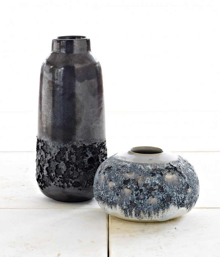 Hybrid Vase Set Adam Silverman For Heath Ceramics Www