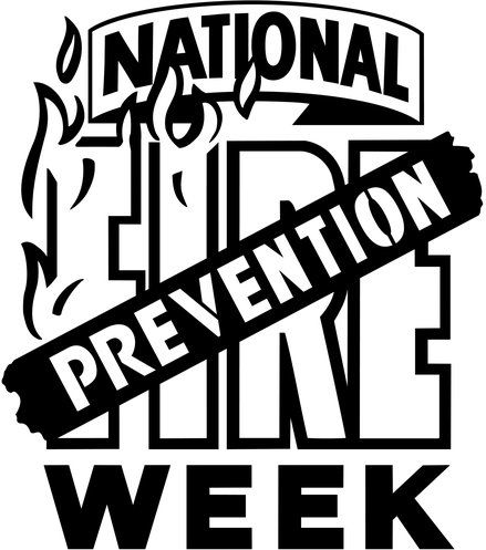 Less than 42% of people pooled by the National Fire Protection Association (NFPA) know that a smoke alarm should be installed in every bedroom.   #FireSafety