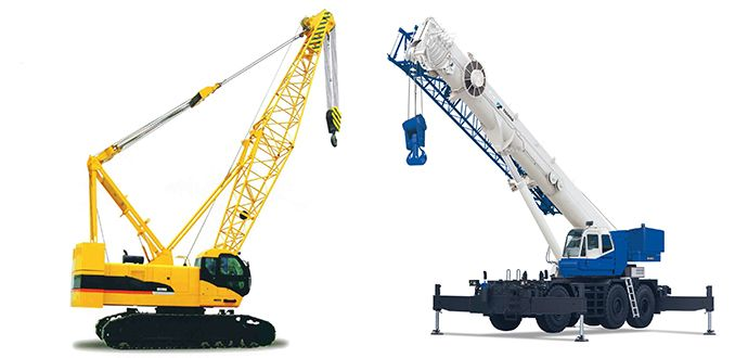 If you are looking for Crane Service in Noida? Visit at Qureshi Cranes! They provide Crane Service in Noida, Delhi at very cheap prices. Contact at    +91-9069138323 for crane service in Noida.