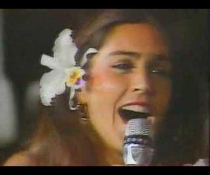 """Al Bano e Romina con il titolo: Power """"Ci Sara'"""" - Sanremo 1984"""