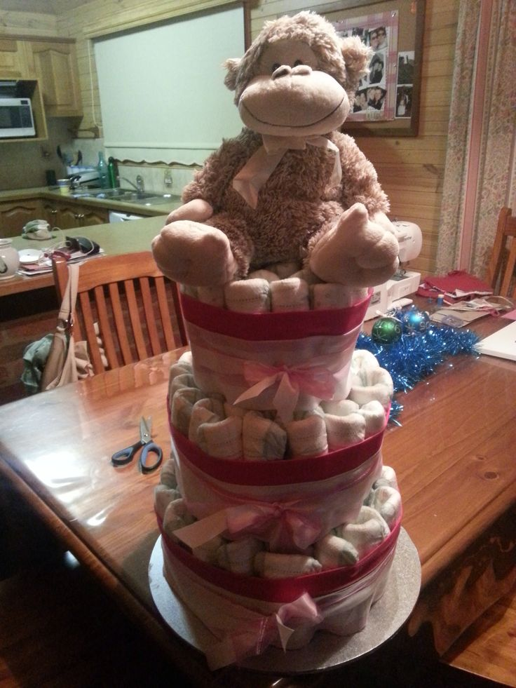 Nappy cakes available!, please like our Facebook page Hello Sweet Cheeks