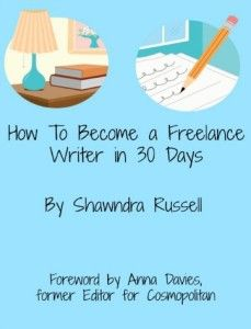 Freelance writing help