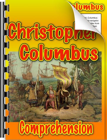 account of the life and journeys of christopher columbus Christopher columbus (1451-1506) was an italian explorer hired by spain to reach asia in 1491 instead he discovered a continent, and in four voyages explored the west indies from 1492 to 1502 his discovery resulted in europeans exploring and settling the americas.