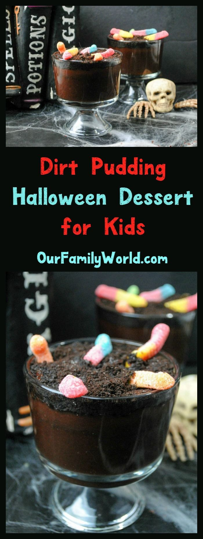 1000 images about recipes to make with bff on pinterest for Quick and easy halloween treats to make
