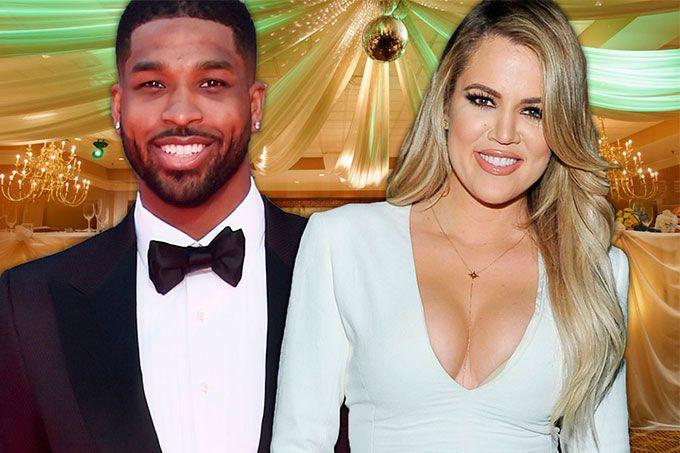 ¡Confirmado! Khloé Kardashian está embarazada de este basquetbolista
