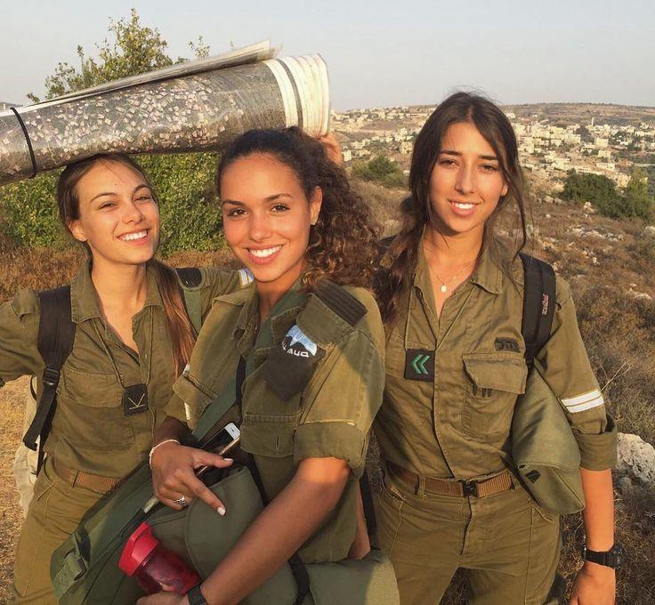 sex israelischen madchen