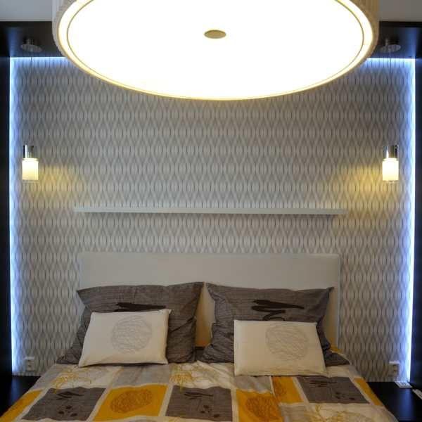 Ložnice - Moderní bytové interiéry - fotogalerie a inspirace | Favi.cz