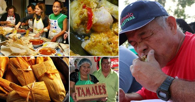 #Tamale Festival & Las Posadas December 7, 2016, 4-9 p.m. Old Town Placentia, Ca. Between the 100 and 200 blocks of Santa Fe Avenue in Old Town (between Bradford and Melrose Avenues)  Park for free at Sam's Club (Placentia Avenue in Fullerton, Ca.) and take the free shuttle service which will be available to and from the event. The shuttle service will run every 15 minutes from the beginning of the event, with the final shuttle at 9 p.m.