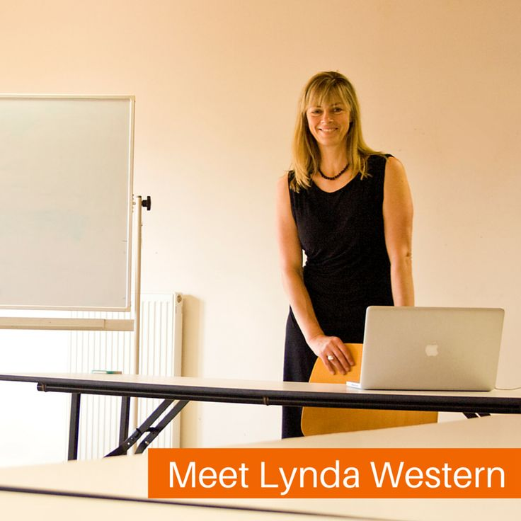 """""""My favourite thing about working in the Industry is the connection with people, with my clients and my students.  I love building positive connections with people, especially when they are looking to create positive change in their life - I admire them so much.""""  Lynda Western, Massage Lecturer at HEC"""