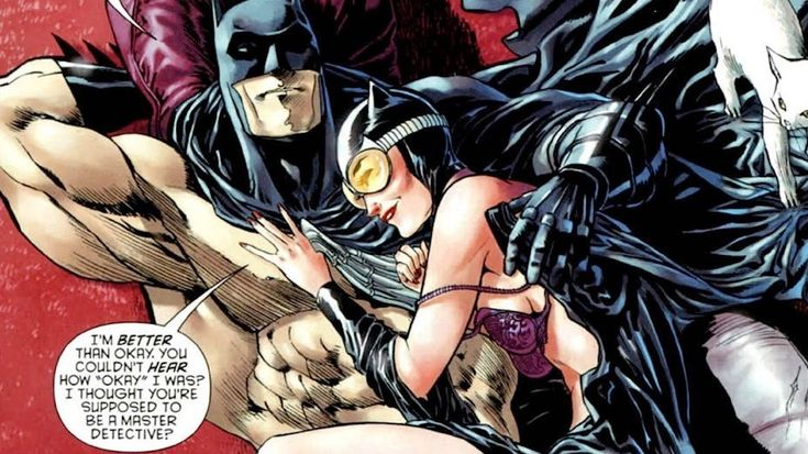 10 Reasons Why Comic Books Are Better Than Sex