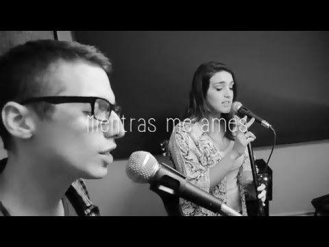 As Long As You Love Me - Justin Bieber (Cover by Bajo Ningún Término) Su...
