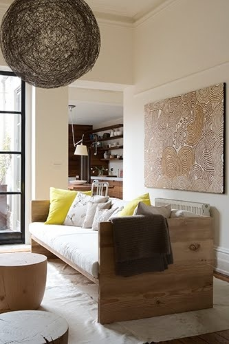 Diy Inspiration Daybeds: By Nichole Staker Design And Style.