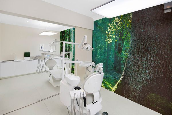 Top Teeth dental clinic.. best view form the dentists chair ever!