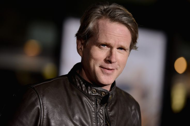 """For 28 years, Cary Elwes has been haunted by """"those three words."""" But as an up-and-coming 24-year-old actor cast as the lead in 1987's """"The Princess Bride,"""" he knew even then that he was going to be a part of something special."""
