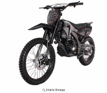 APOLLO 250cc 5-SPEED DELUXE DIRT BIKE ... Regular price: $2,699.00 Sale price: $1,475.00