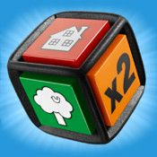 LEGO® Creationary (Free app). game builds an object from 4 categories out of lego brinks, you have to guess