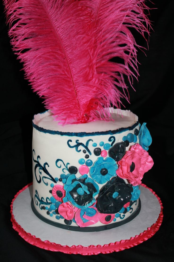 41 best Cake OPs Cakery images on Pinterest 1st birthday cakes