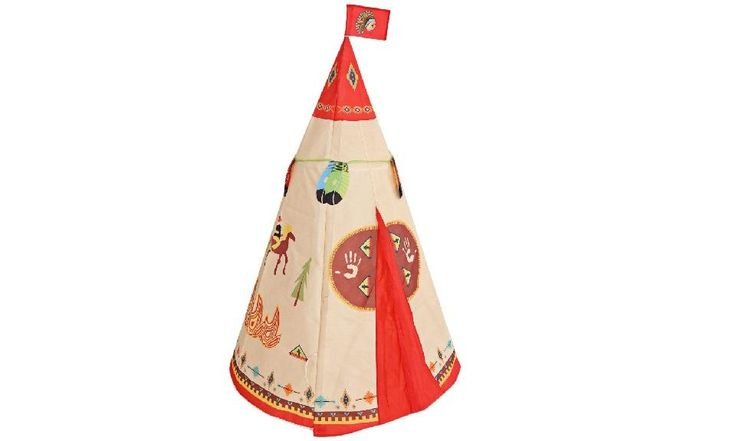 Dream Indian House Portable Indoor Tent For Kids