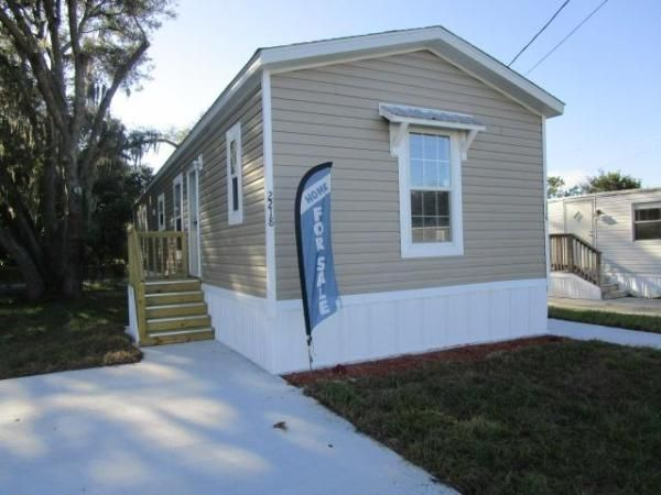 386 Manufactured And Mobile Homes For Sale Or Rent Near Lakeland Fl Mobile Homes For Sale Live Oak Homes Homes Of Merit