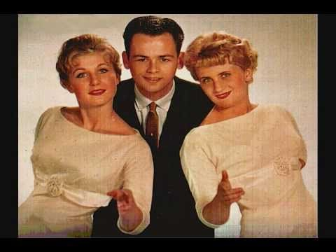 (He's) The Great Imposter - The Fleetwoods (London) (1961) No.-. From the album & film 'American Graffiti'.
