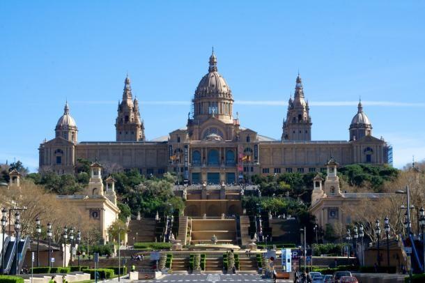 #barcelone #barcelona #барселона #чемзаняться #праздники #фестивали #события #развлечения #отдых #мероприятия #музеи Музей в Барселоне на международный день музеев. События в Барселоне в 2016 году | Барселона10 - путеводитель по Барселоне
