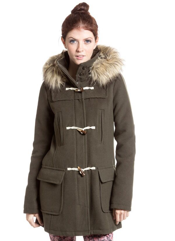 184 best Duffle coat images on Pinterest | Duffle coat, Coats for ...