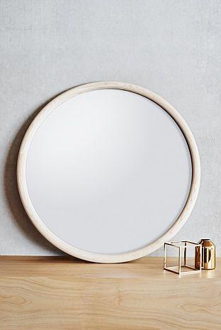 Tube Mirror