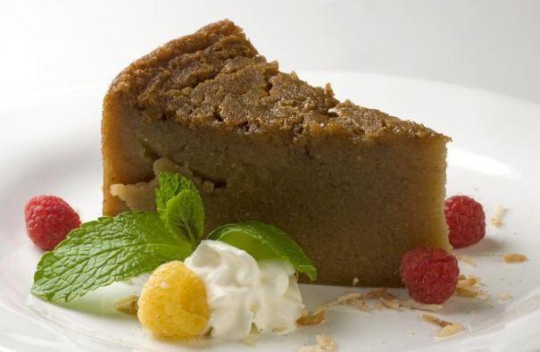 Sweet Potato Pudding - Cook Like a Jamaican