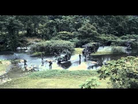 NHỮNG NGƯỜI VIẾT HUYỀN THOẠI - THE LEGEND MAKER - HD