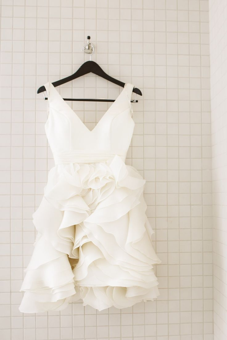 fun short dress or reception dress Photography by Gesi Schilling Photography / gesischilling.tumblr.com