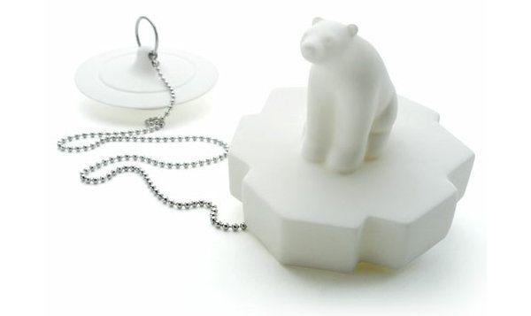 Tapón oso polar