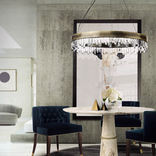 Deluxe Dining Room Images This Year