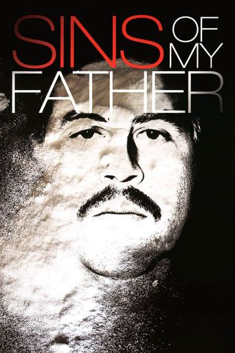 Sins of My Father (2009) | http://www.getgrandmovies.top/movies/15001-sins-of-my-father | Nicolas Entel's searing documentary tells the story of Pablo Escobar -- Colombian drug kingpin, murderer and family man -- through the eyes of his son Sebastian as well as the sons of two of Escobar's most prominent victims. Sebastian shares stories of living in luxury and on the lam, but more significantly, he attempts to end the cycle of bloody retribution and make peace with two of the men his…