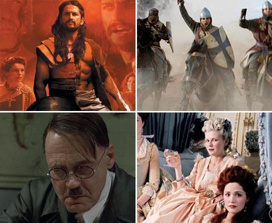 25 filmes indispensáveis para você estudar História - Guia do Estudante