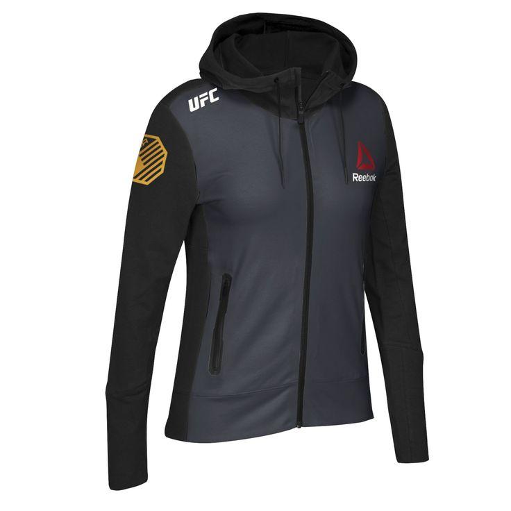 Reebok - UFC Fight Kit Ronda Rousey Walkout Hoodie
