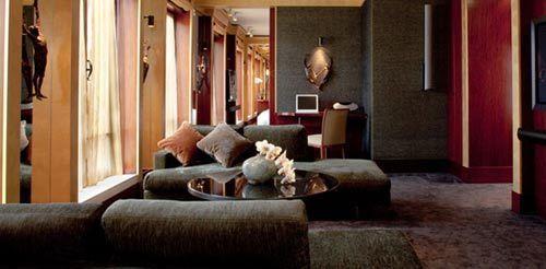 Suite Royal de PARK HYATT VENDOME (DELUXE)
