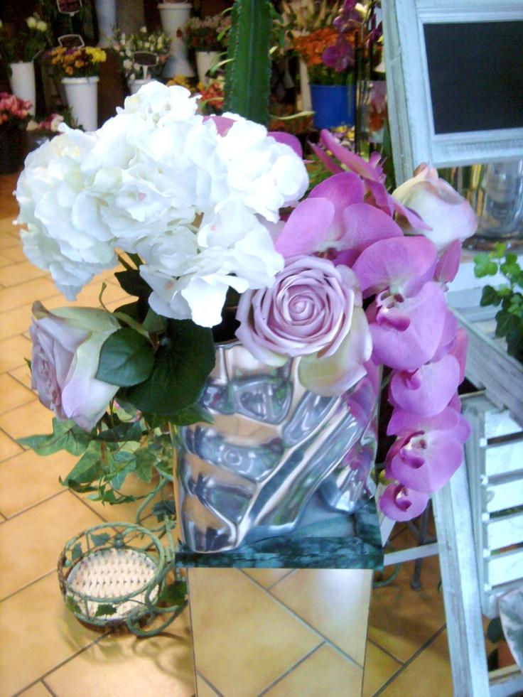 fleurs intemporelles