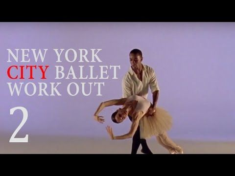 New York City Ballet 2, like its bestselling predecessor, is still designed to sculpt and tone your body; but this second edition has also learned the lesson...