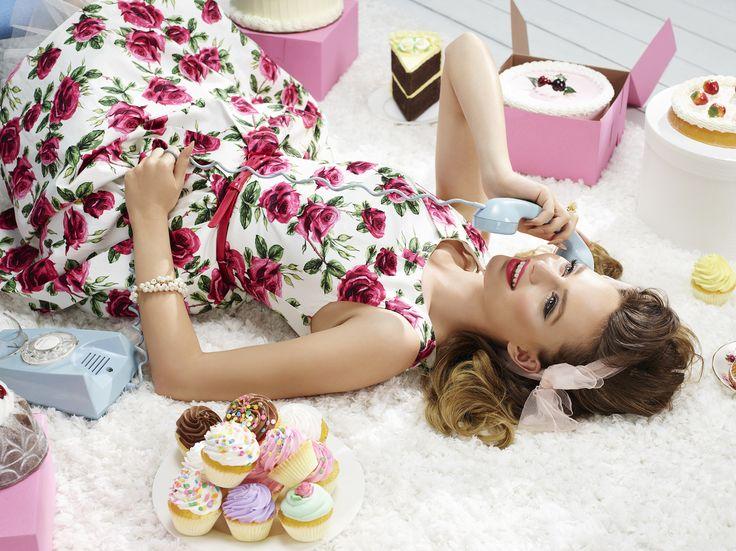 Beautiful Rose Prom Dress   Dresses   Review Australia