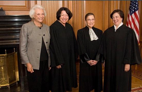 Women Supreme Court Justices: Sandra Day O'Connor, Sandra ...