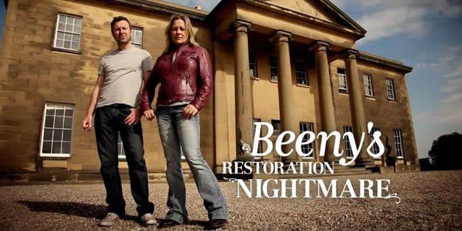 Beeney`s Restoration Nightmare