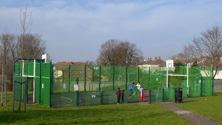 Manor Farm play park to be 'ripped out' by council