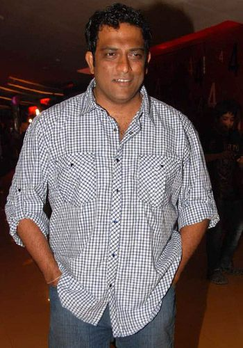 Anurag Basu, what is he guilty of?
