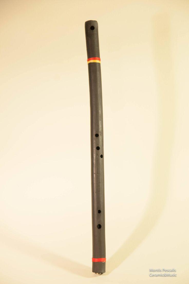 I miei flauti sono in vendita presso il Laboratorio di Montepescali (GR) o su Etsy