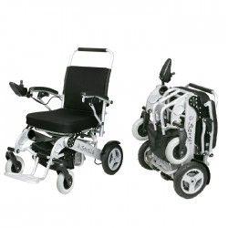 Sorolla silla eléctrica ligera  plegable