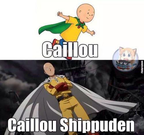 Top 10 Funniest One-Punch Man Memes That are Gonna Make Your Day