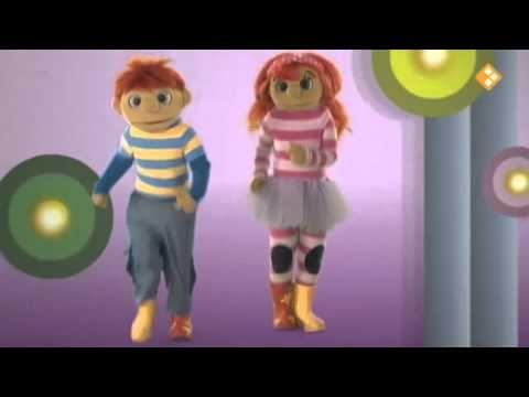 Dirk Scheele & De Liedjesband - De Speeltuin - YouTube