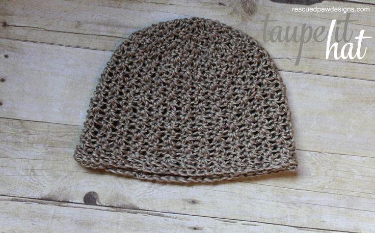 Die 219 besten Bilder zu Crocheting hats auf Pinterest | kostenlose ...