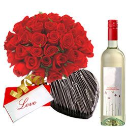 For the Romantics Birthday